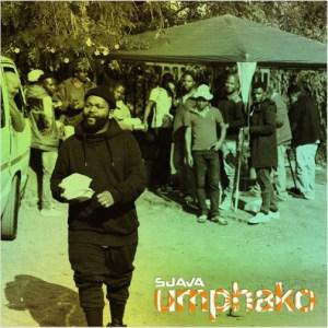 Umphako EP BY Sjava